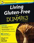 Living Gluten-Free For Dummies by Dana Korn, Hilary Du Cane, Sue Baic, Nigel Denby (Paperback, 2013)