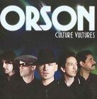 Orson - Culture Vultures (2007)