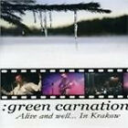 Green Carnation - Alive And Well... In Krakow (DVD, 2004)