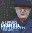 Ludwig van Beethoven - Beethoven: Complete Piano Sonatas & Concertos (2011)