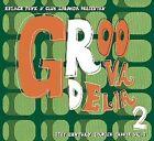 Various Artists - Groovadelia (21st Century Spanish Groove, Vol. 2, 2009)