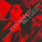 Bill Evans - Complete Tony Bennett/ Recordings (2009)