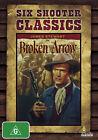 Broken Arrow (DVD, 2012)
