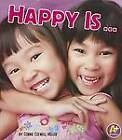 Happy is... by Connie Miller (Paperback, 2012)