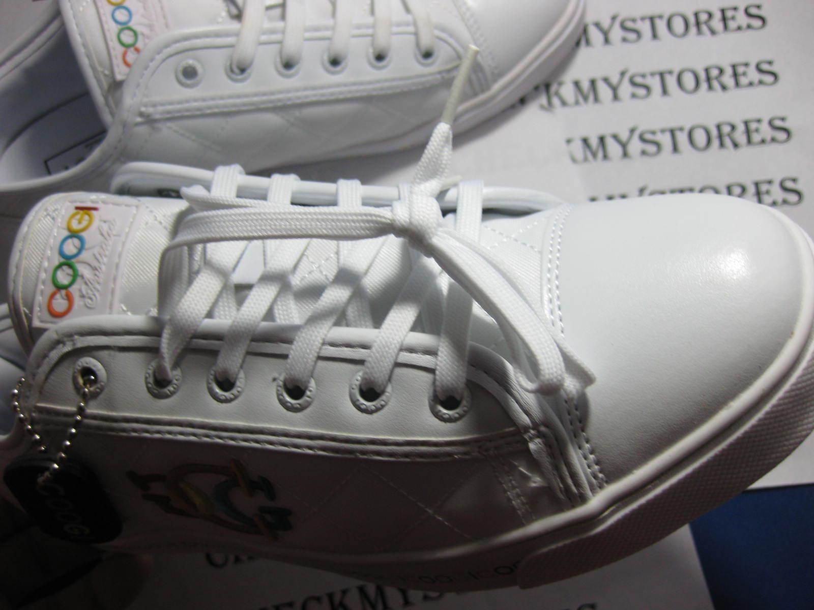 NIB NEW SZ COOGI AUSTRALIA FASHON/ATHLETIC STYLE DESIGNER Schuhe SZ NEW 6 6.5 7 7.5 8 9. b5317e