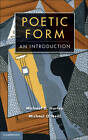 Poetic Form: An Introduction by Michael D. Hurley, Michael O'Neill (Hardback, 2012)