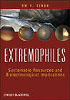 Extremophiles: Sustainable Resources and Biotechnological Implications by Om V. Singh (Hardback, 2012)
