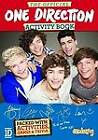 The Official One Direction Activity Book by Centum Books (Paperback, 2012)