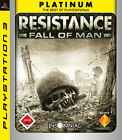 Resistance: Fall of Man (Sony PlayStation 3, 2008)