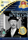 Something In The City (DVD, 2011)