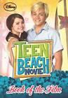 Disney Teen Beach Book of the Film by Parragon Book Service Ltd (Paperback, 2013)