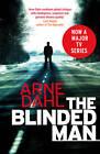 The Blinded Man: The first Intercrime thriller by Arne Dahl (Paperback, 2012)