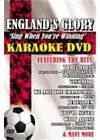 England's Glory - Football Karaoke (DVD, 2006)
