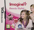 Imagine: Beauty Stylist (Nintendo DS, 2009)