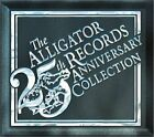 Various Artists - Alligator Records 25th Anniversary Collection (1996)