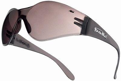 Bolle Bandido sports wraparound style safety glasses / sunglasses neck cord