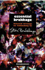 Essential Brakhage: Selected Writings on Filmmaking by Stan Brakhage (Paperback, 2001)