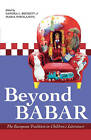 Beyond Babar: The European Tradition in Children's Literature by Scarecrow Press (Paperback, 2006)