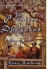 The Princess of Dhagabad by Anna Kashina (Hardback, 2012)