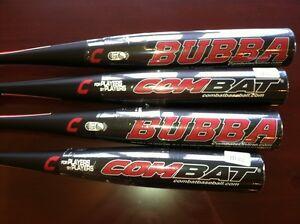 2013-Combat-Bubba-USSSA-1-15-Drop-12-Baseball-Bat-Big-Barrel-New-with-Warranty