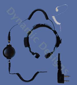 AVPH Shoulder Speaker Mic Midland Radio
