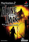 Alone In The Dark - The New Nightmare (Sony PlayStation 2, 2001, DVD-Box)