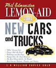 Lemon-Aid New Cars and Trucks: 2013 by Phil Edmonston (Paperback, 2012)