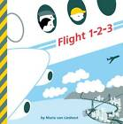 Flight 1, 2, 3 by Maria Van Lieshout (Hardback, 2013)