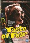 Taste Of Fear (DVD, 2010)
