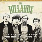 Rodney Dillard - Let the Music Flow (The Best of 1963-1979, 2005)