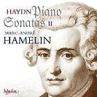 Franz Joseph Haydn - Haydn: Piano Sonatas II (2009)
