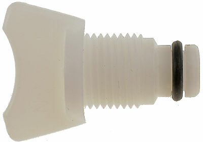 Dorman 61112 Radiator Drain Plug