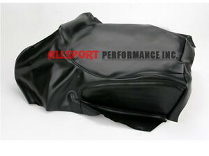 Arctic-Cat-Snowmobile-Black-Seat-Cover-MOUNTAIN-CAT-600-2001-AW166