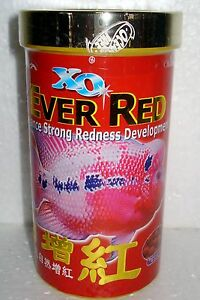 OCEAN-FREE-XO-EVER-RED-FLOWERHORN-FISH-FOOD