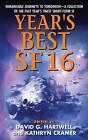 Year's Best SF 16 by David G. Hartwell, Kathryn Cramer (Paperback, 2011)