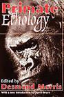Primate Ethology by Desmond Morris (Paperback, 2005)