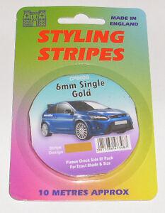 6mm-GOLD-PIN-STRIPE-COACHLINE-TAPE-x-10-METRE