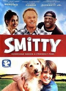 Smitty (DVD, 2012)
