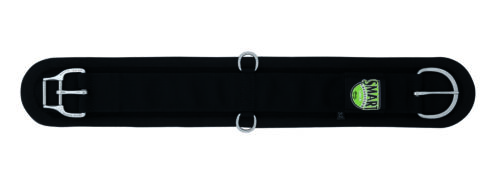 New Horse Tack Weaver Leather Straight Smart Cinch Felt Black Brown Girth