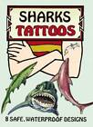 Sharks Tattoos by Jan Sovak (Paperback, 1998)