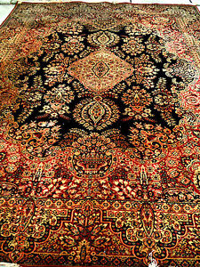 Image Is Loading SALE 1900 1939 034 Whittall Anglo Persian Wilton