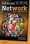 Network: 3: Multi-pack A: Student Book/Workbook Split Edition by Oxford University Press (Mixed media product, 2012)