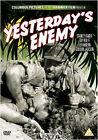Yesterday's Enemy (DVD, 2010)