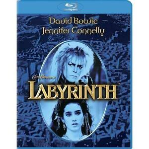Labyrinth-Blu-ray-Disc-2009-BRAND-NEW-SEALED