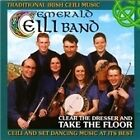 Emerald Ceili Band - Clear the Dresser and Take the Floor (1999)