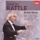 Simon Rattle: British Music (2015)