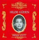Prima Voce: Hilde Güden (2008)
