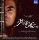 Past Future: Arrangements for Electric Bass (2011)