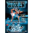 Different Fighters - Thai Boxing Vol.4 (DVD, 2011)