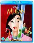 Mulan (Blu-ray, 2013)